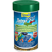 Tetra PRO Algae (Vegetable) 250ml  - премиум корм с овощами для декоративных рыб