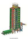 Зерносушилка шахтная NDT 3-1 (Neuero), фото 5