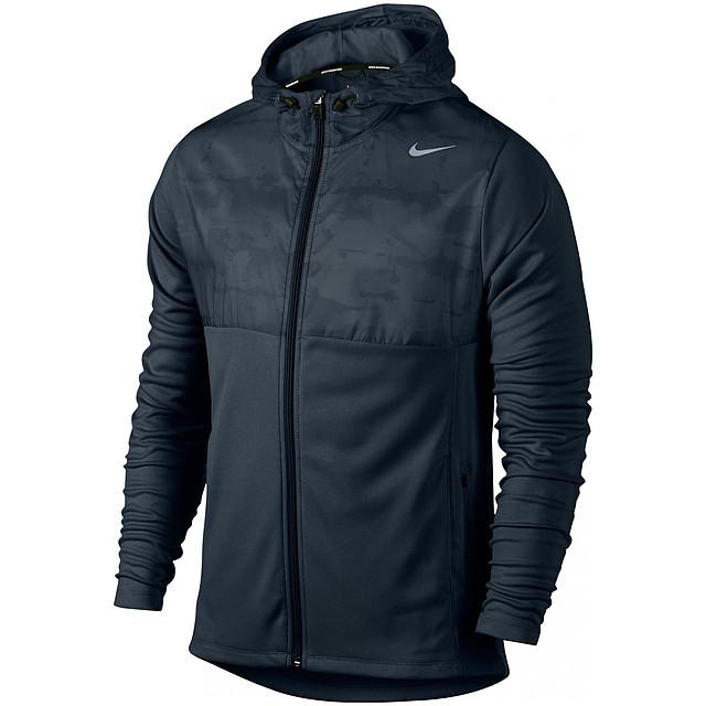 Ветровка беговая Nike Fanatic jacket