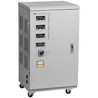 Стабилизатор напряжения IEK СНИ3-20 кВА трёхфазный (380 вольт)
