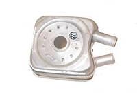 Радиатор масляный (теплообменник)  Maxgear 14-0002