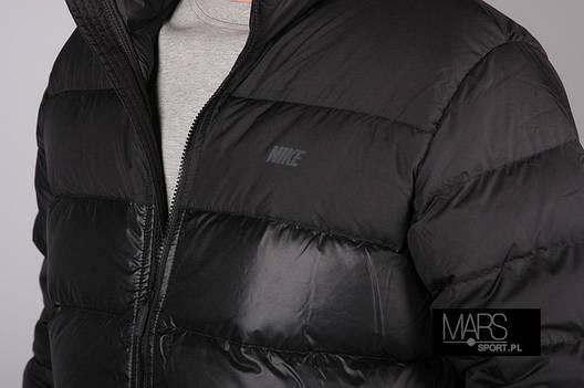 Мужская куртка nike alliance jacet(пуховик), фото 2