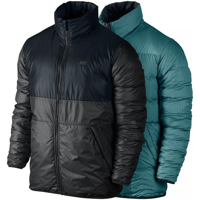 Куртка nike alliance jacet - 550 rev