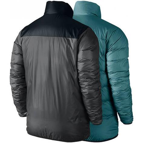 Куртка nike alliance jacet - 550 rev, фото 2