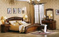 Двуспальная кровать Доминика (Dominica)