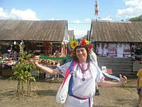 Українське party з Солохою