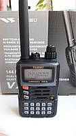 Рация, радиогстанция, Yaesu VX-6