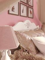 Набор мебели для детской Miss Flower