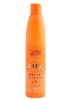 Шампунь «Увлажнение и питание» с UV-фильтром Estel CUREX SunFlower, 300 мл.
