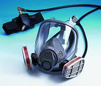 3M S-200 Система подачи воздуха на маски,респираторы 3М