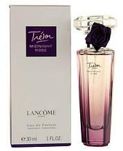 Женская оригинальная парфюмированная вода Lancome Tresor Midnight Rose 30мл  NNR ORGAP /7-63