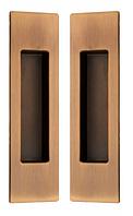 Ручка для раздвижной двери MVM SDH-2 MACC - матовая бронза