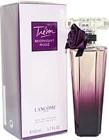 Оригинальная парфюмированная вода Lancome Tresor Midnight Rose  50мл NNR ORGAP /1-84