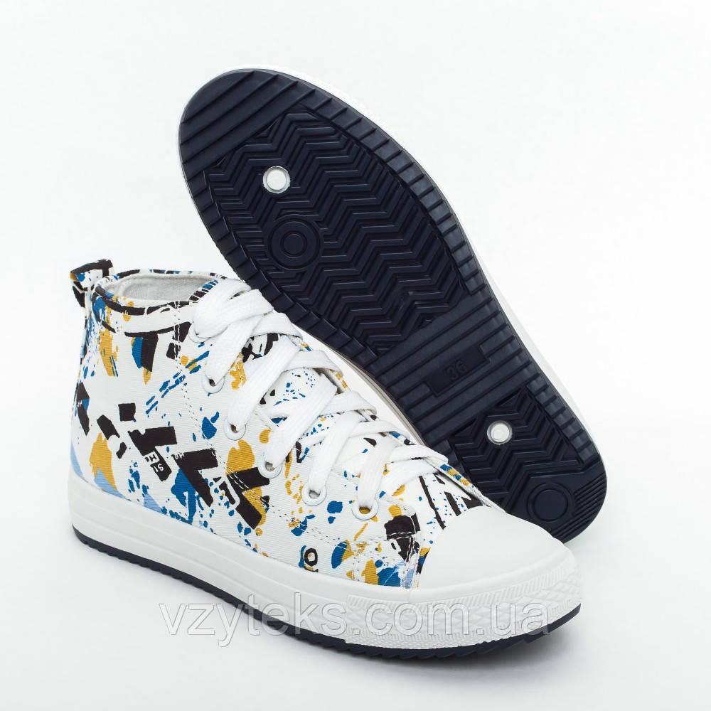 9453bf4c34ec Купить Кеды женские белые модные оптом Хмельницкий   Центр обуви Взутекс