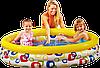 """Детский надувной бассейн Intex 58449 """"Волны"""""""