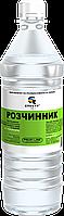 Растворитель для эмалей (Уайт-спирит), 0,5 л