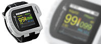 Пульсоксиметр CMS50IW 65К. цветов OLED-дисплей, передача на ПК, CONTEC