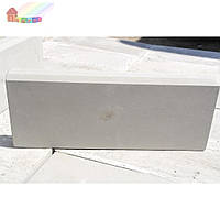 Бордюр 50х20х4,0 см (производство Покров) 1 сорт (2000000051499)