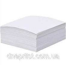 Бумага для заметок, 300 л, 90х90 мм