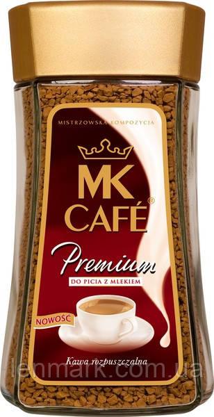 Растворимый кофе MK CAFE «PREMIUM» 200г