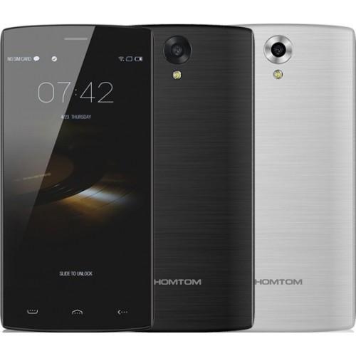 Смартфон Doogee Homtom HT7 PRO 2/16Gb Black