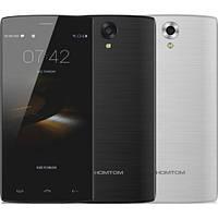 Смартфон Doogee Homtom HT7 PRO 2/16Gb Black, фото 1