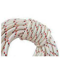 Шнур капроновый плетеный технический, фото 1