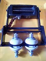 Токоприемники крановый ТКН-9А-1МУ1 400А L=280
