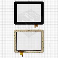Сенсорный экран (Touchscreen) для Teclast P85A, оригинальный (черный)