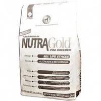 NutraGold (Нутра Голд) Pro Breeder корм для собак 20кг