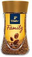 Растворимый кофе Tchibo «FAMILY»
