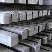 Поковка, квадрат сталь 3Х2В8Ф 410х410х230*235*245 мм