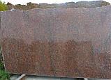 Слябы гранитные полированные в Украине, фото 4