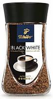 Растворимый кофе Tchibo «BLACK'N WHITE» 100г
