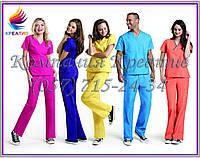Яркие универсальные костюмы под заказ (от 50 шт)