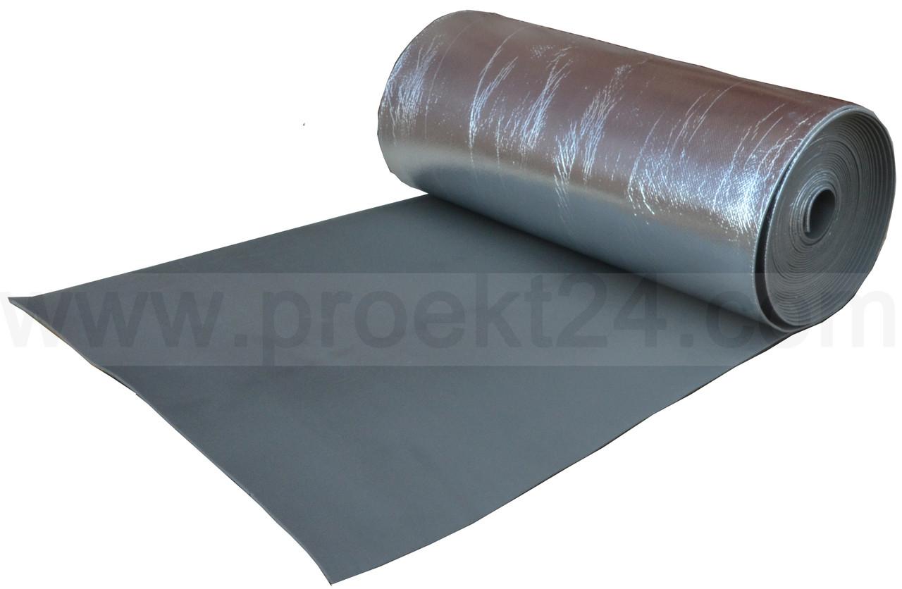 """Підкладка під """"тепла підлога"""" Isolon 300 з фольгою 3мм"""