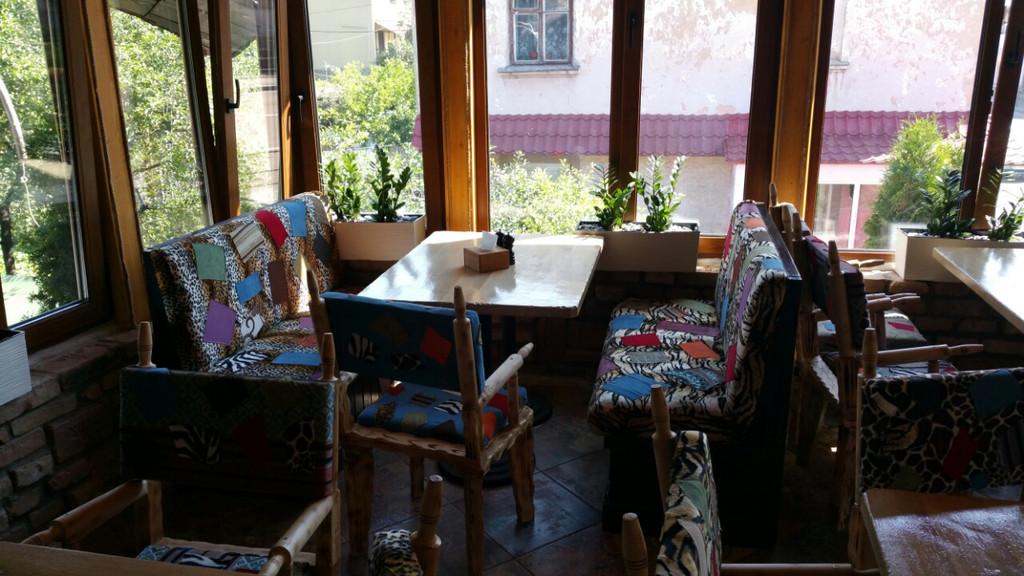 """Дивани і крісла на """"Сомогонну ресторацію"""" м.Тернопіль -1"""