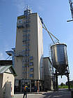 Сушилка зерна шахтная NDT-B 11-6, фото 2