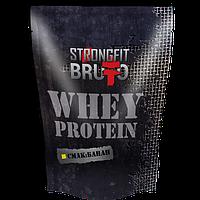 Протеин STRONG FIT  909гр, фото 1
