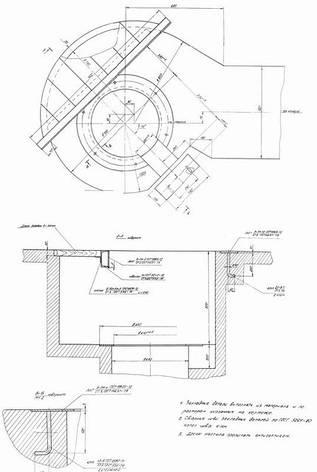 Решетка дробилка КРД-40М, фото 2