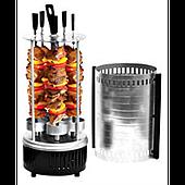 Электрошашлычница закрытая ST 60-140-01 5