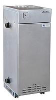 Дымоходный двухконтурный газовый котел Heatline Universal 10 квт площадь обогрева до 100 м2