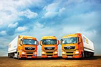 Международные перевозки сборных грузов в Украину. Компания TELS.
