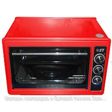 Духовая печь электрическая ST 77-500-03 Red 33 литра