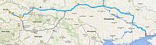 Перевозка, доставка Личных Вещей из Праги в Мариуполь. Перевозка Личных Вещей из Европы в Украину.