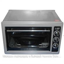 Духовая печь электрическая ST 77-500-03 Grey 33 литра