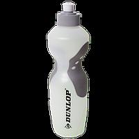 Бутылка для воды с серыми вставками, 650 мл, фото 1