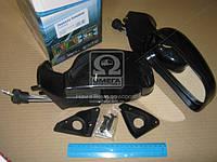 Зеркало боковое (tmp 3291-09 black w/) ВАЗ 2108-09, черное 3291-09 <TEMPEST>