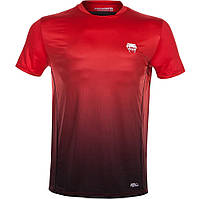 Футболка Venum Contender Dry Tech T-Shirt Red