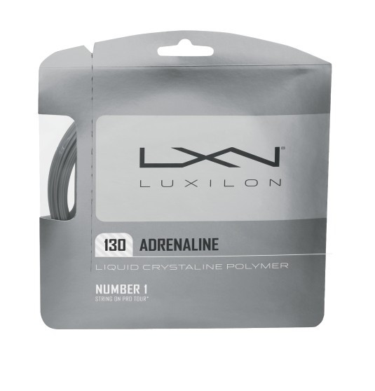 Теннисные струны Luxilon ADRENALINE 130 SET SS16 (MD) - Доступный спорт для каждого! в Киеве